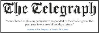Telegraph (border)